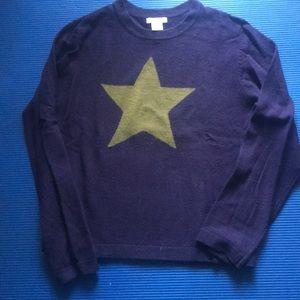 Sundance Star Sweater